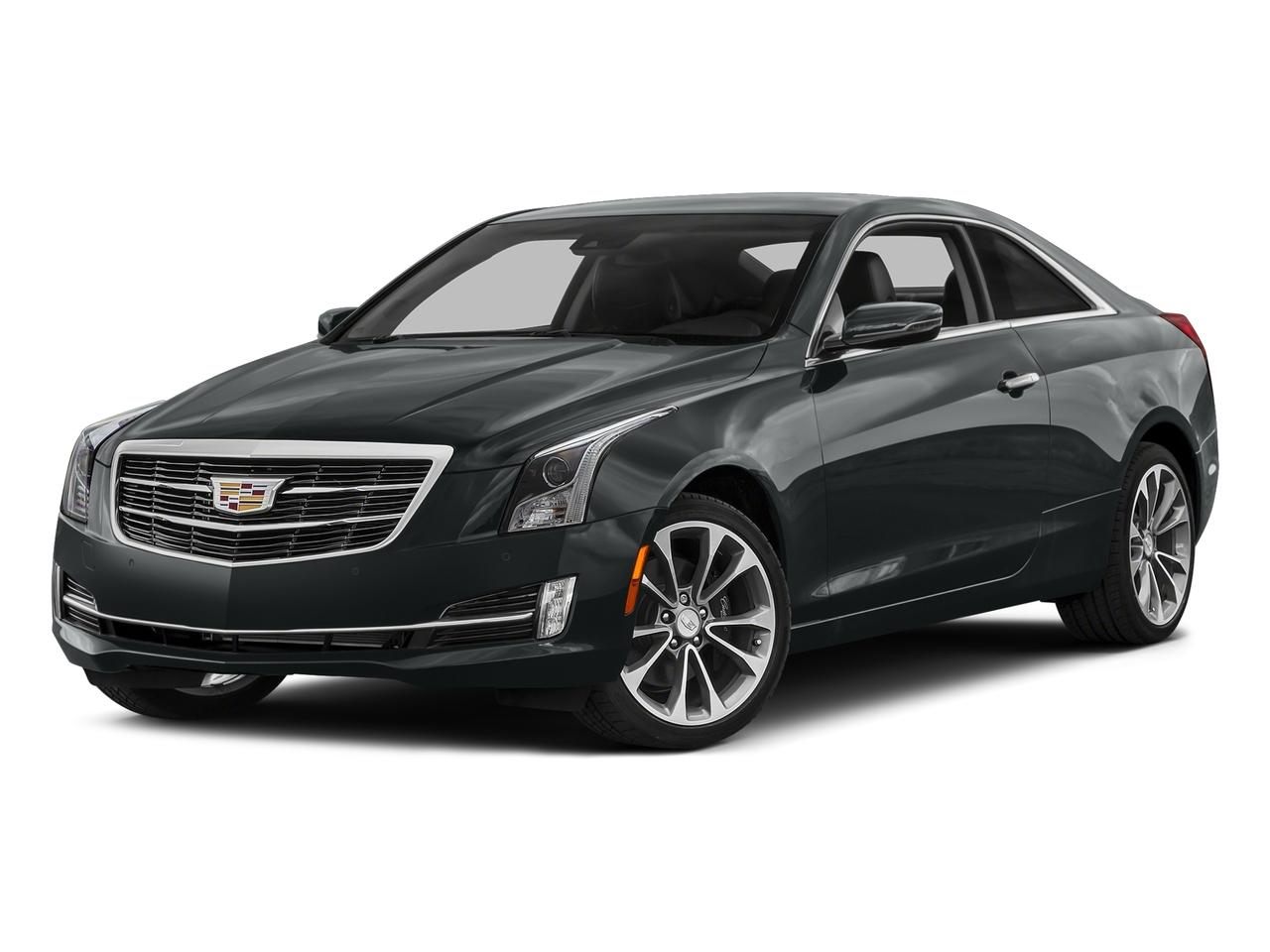2016 Cadillac ATS Coupe Vehicle Photo in Owensboro, KY 42303