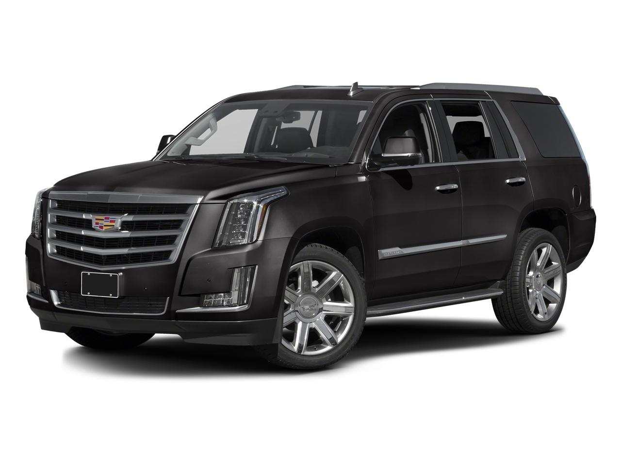 2016 Cadillac Escalade Vehicle Photo in Safford, AZ 85546