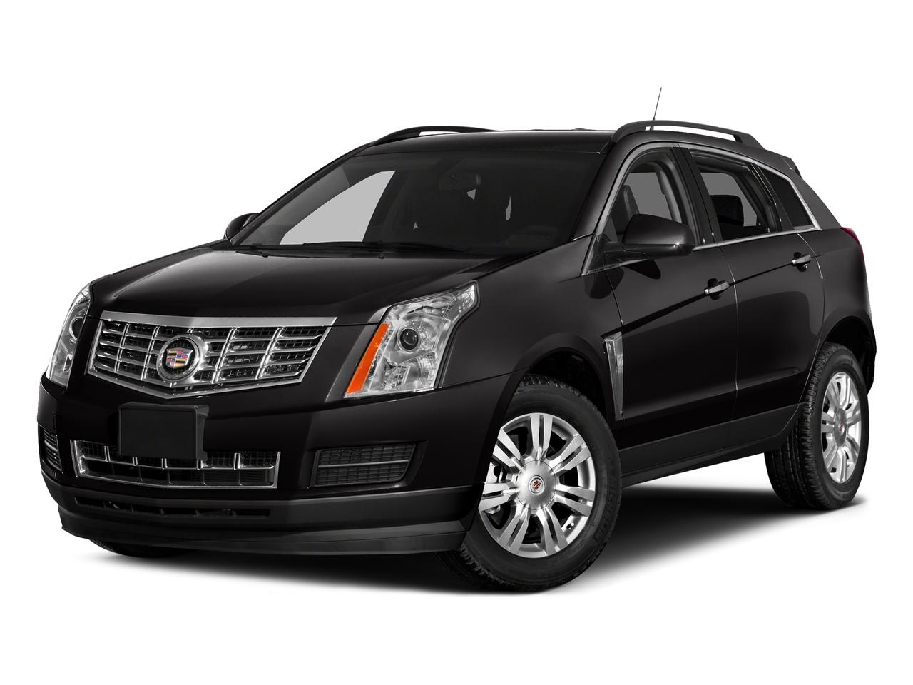 2016 Cadillac SRX Vehicle Photo in Johnson City, TN 37601