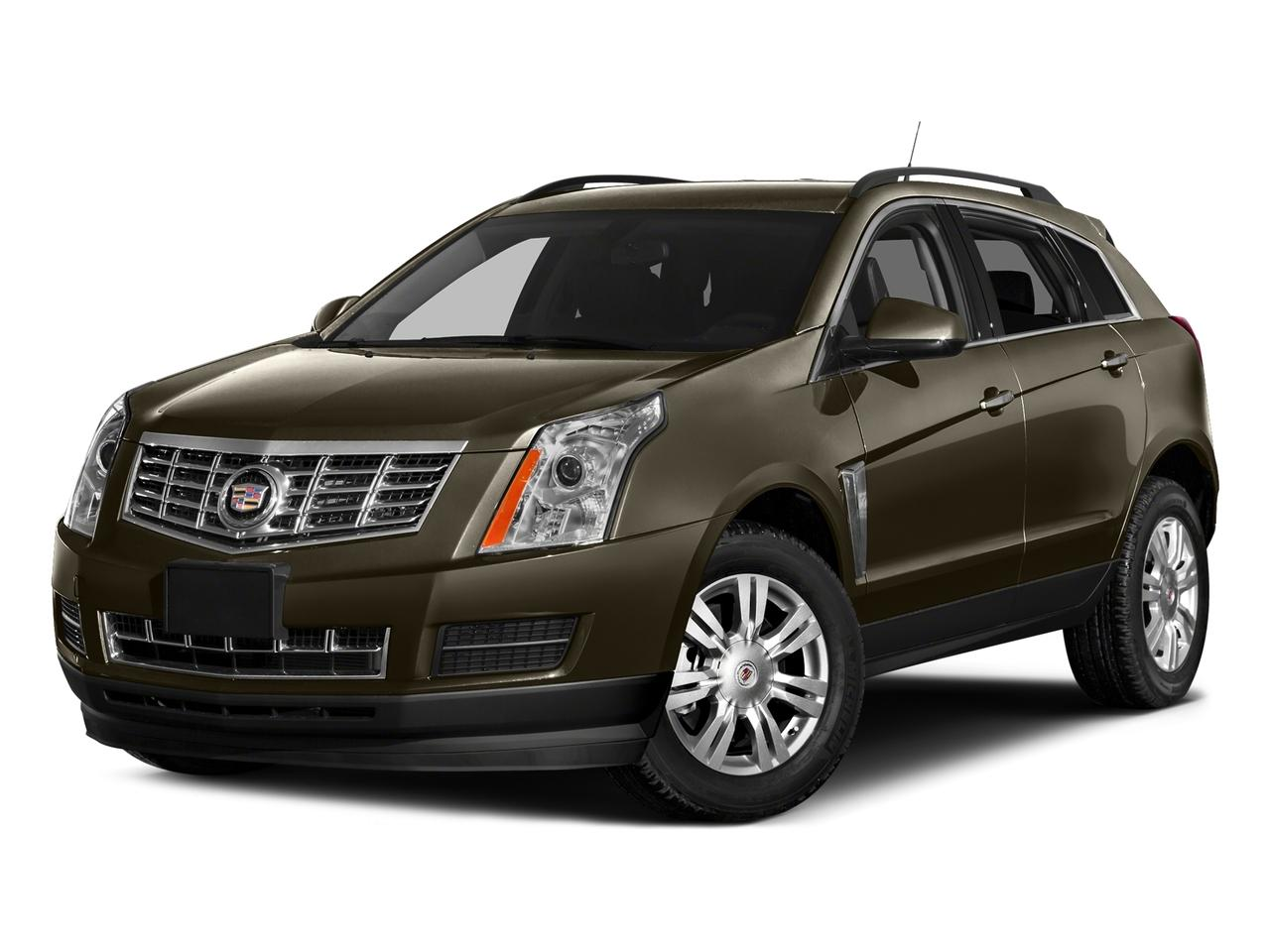 2016 Cadillac SRX Vehicle Photo in Butler, PA 16002
