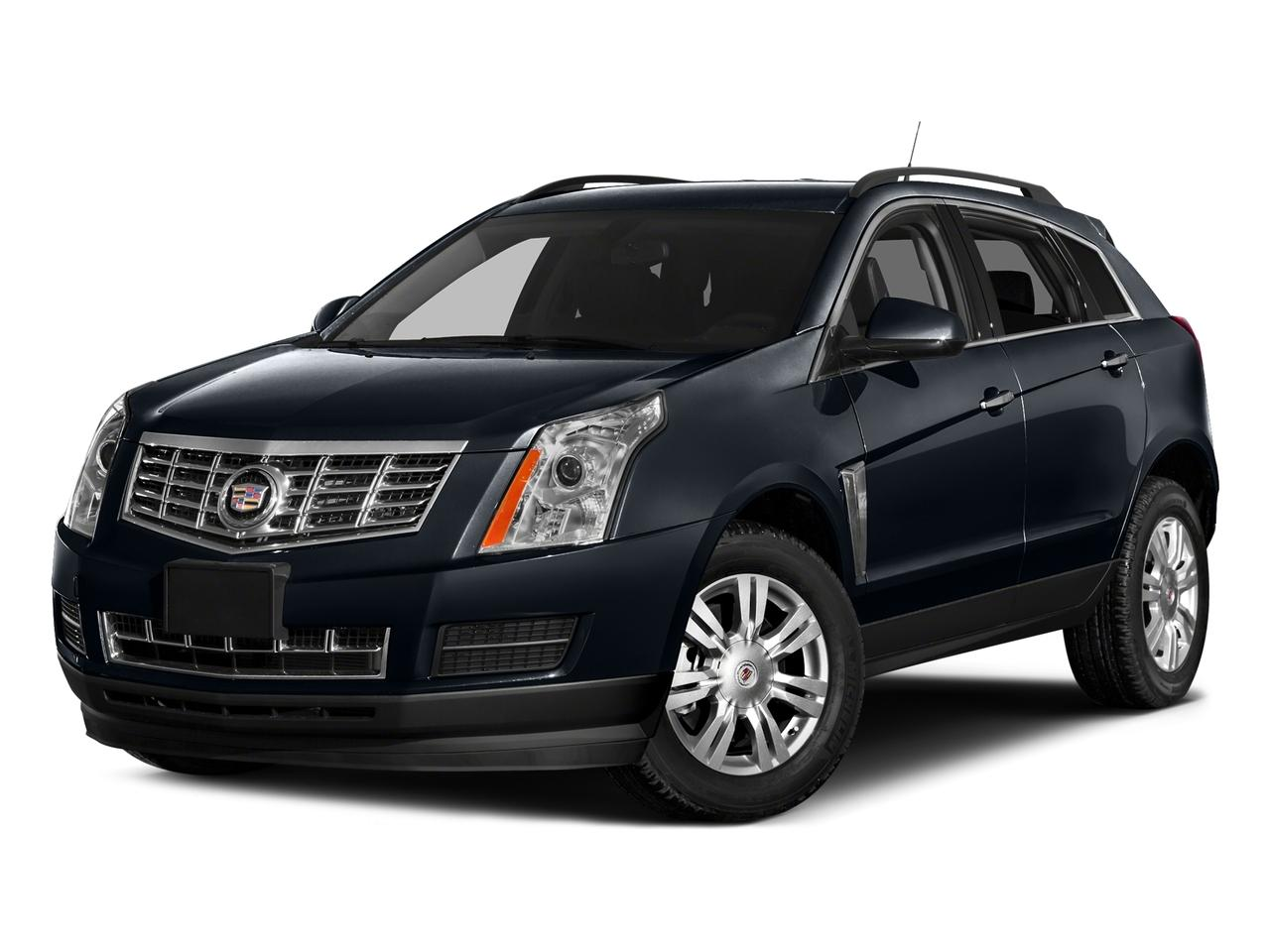 2016 Cadillac SRX Vehicle Photo in Annapolis, MD 21401
