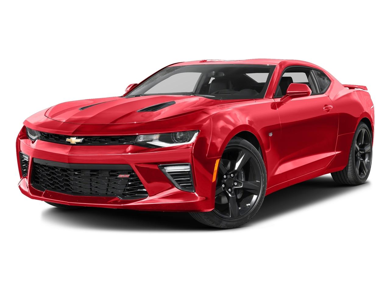 2016 Chevrolet Camaro Vehicle Photo in Moon Township, PA 15108