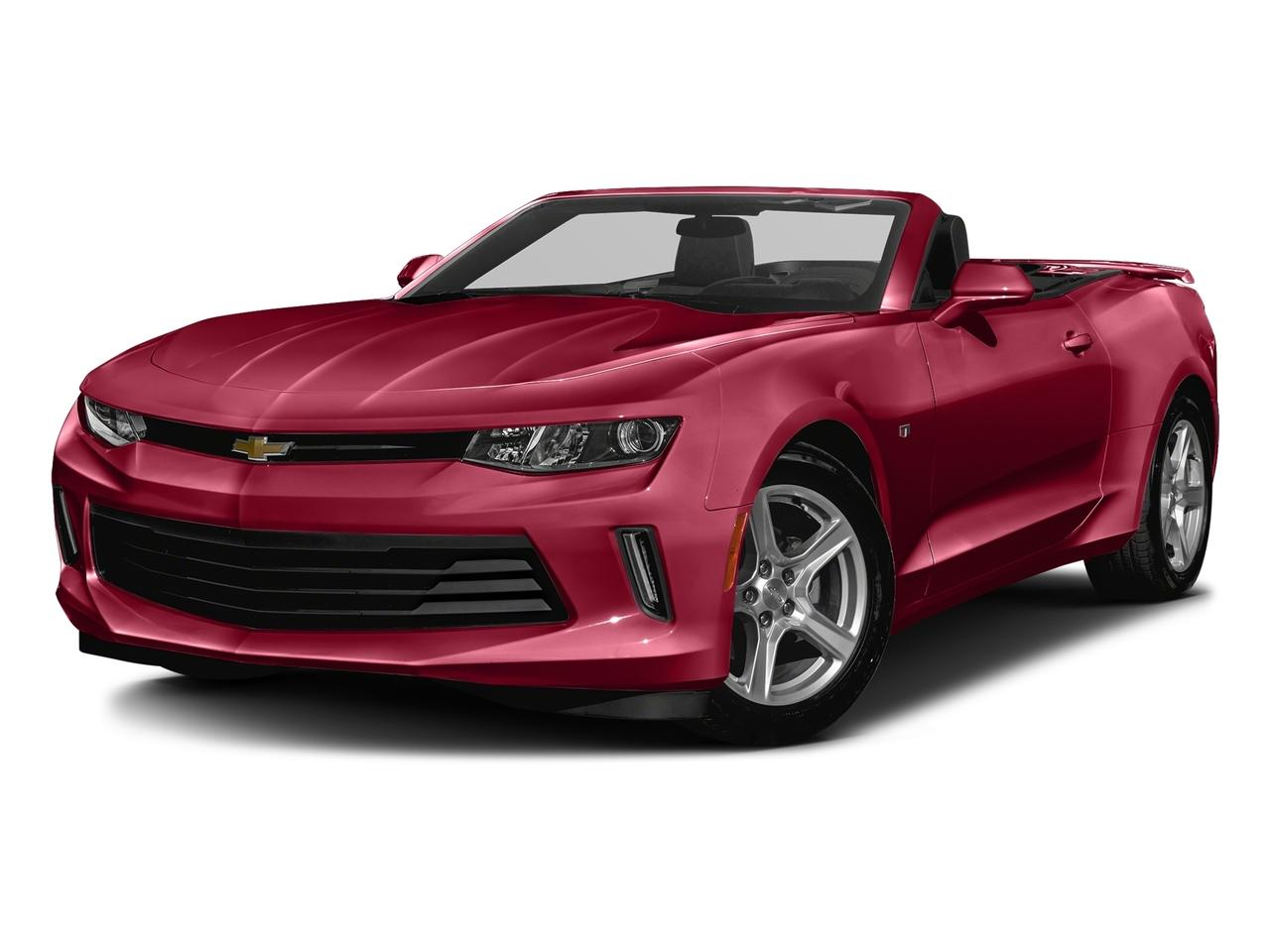 2016 Chevrolet Camaro Vehicle Photo in Hamden, CT 06517
