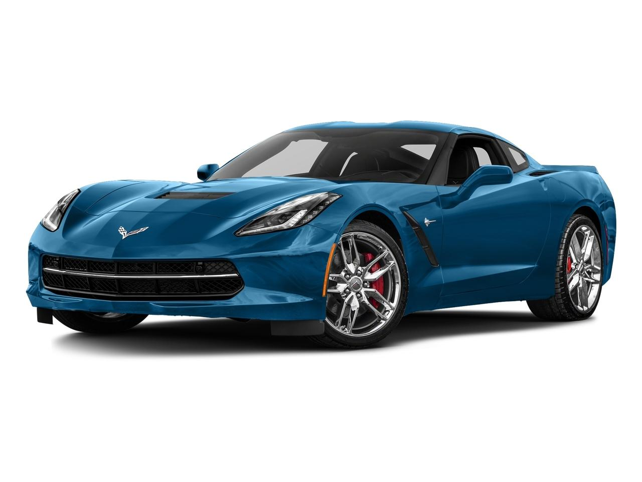 2016 Chevrolet Corvette Vehicle Photo in Medina, OH 44256
