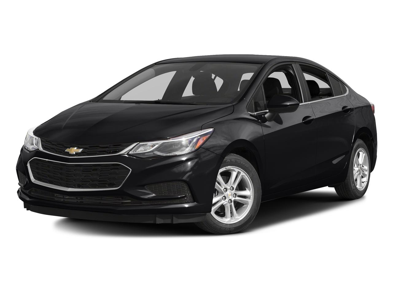 2016 Chevrolet Cruze Vehicle Photo in Moon Township, PA 15108