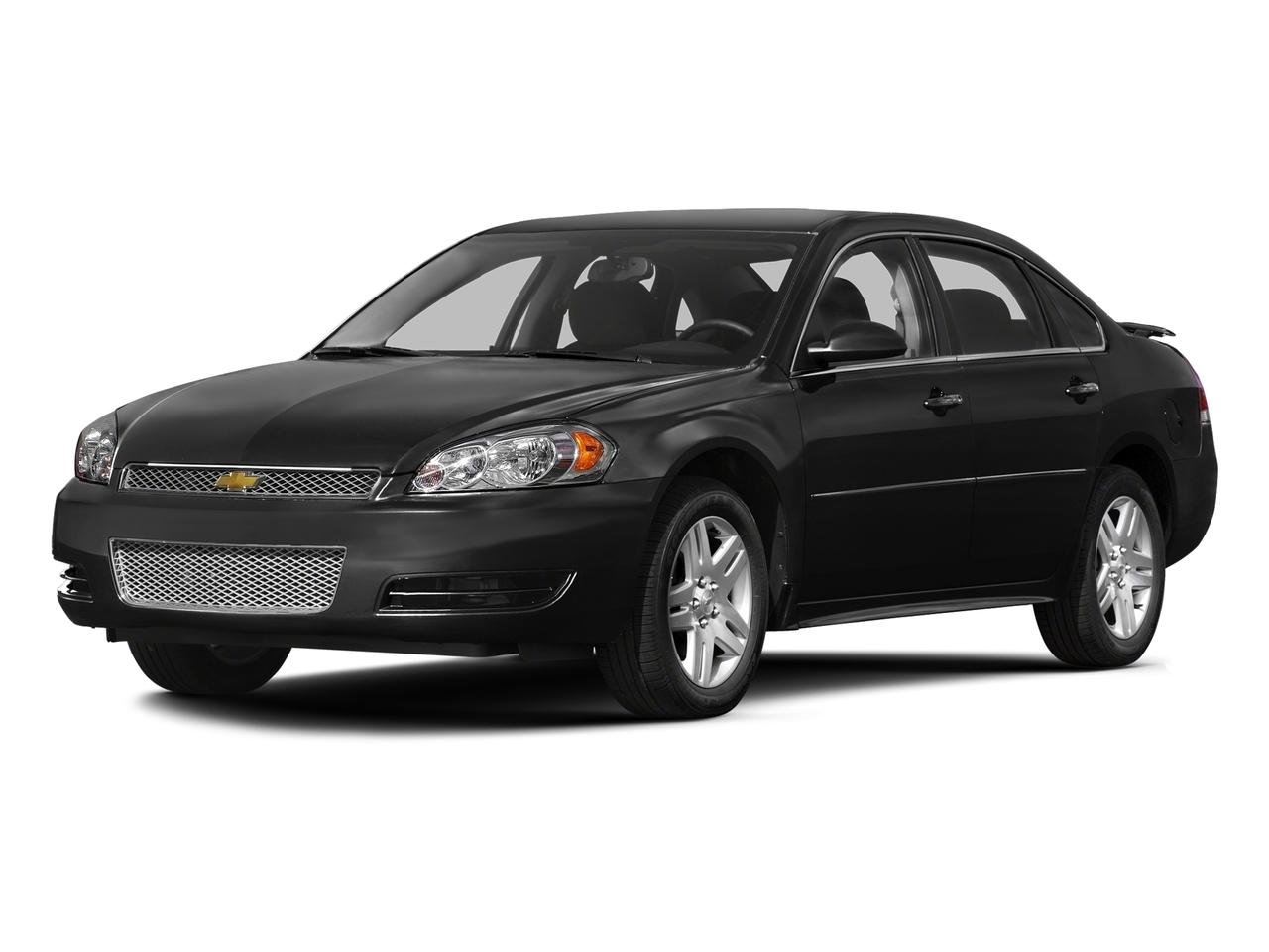 2016 Chevrolet Impala Limited Vehicle Photo in Colorado Springs, CO 80905
