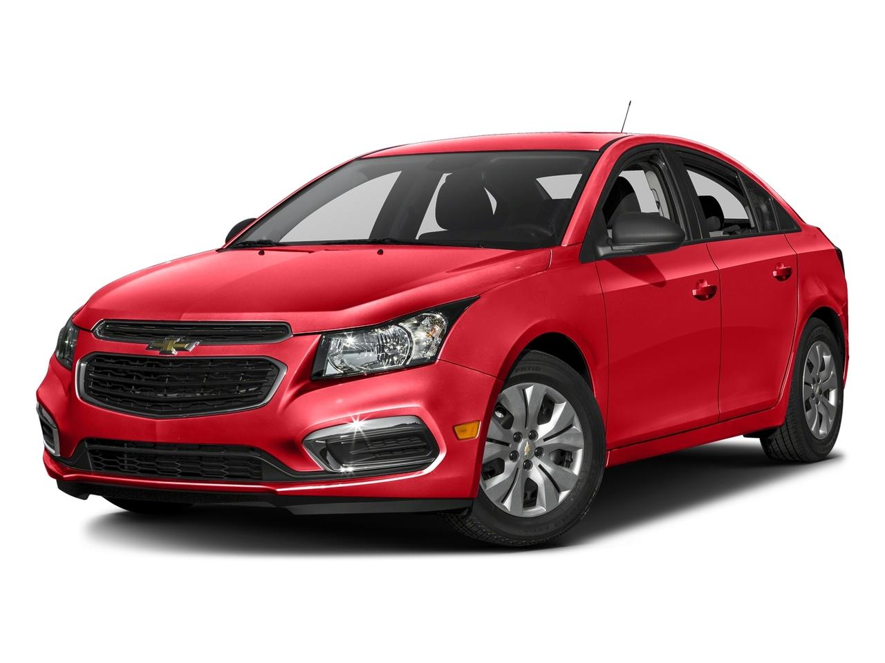 2016 Chevrolet Cruze Limited Vehicle Photo in Houston, TX 77090
