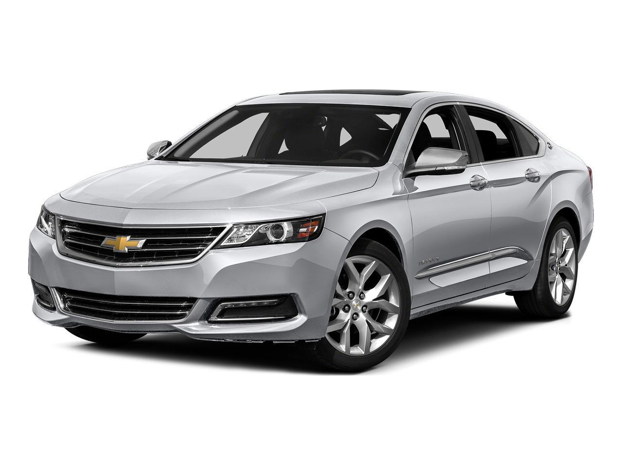 2016 Chevrolet Impala Vehicle Photo in Baton Rouge, LA 70806