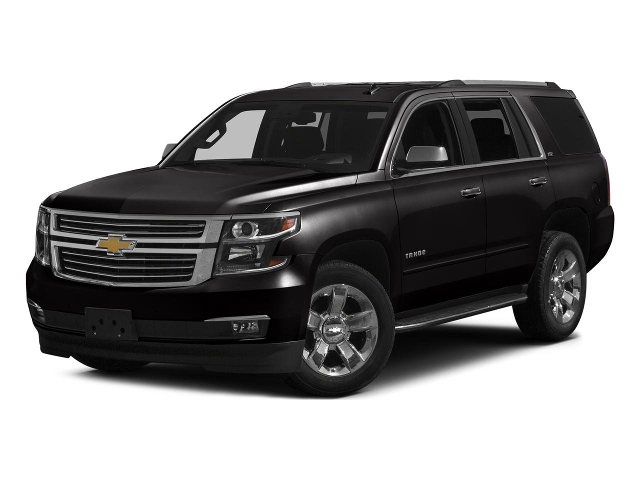 2016 Chevrolet Tahoe Vehicle Photo in Williamsville, NY 14221