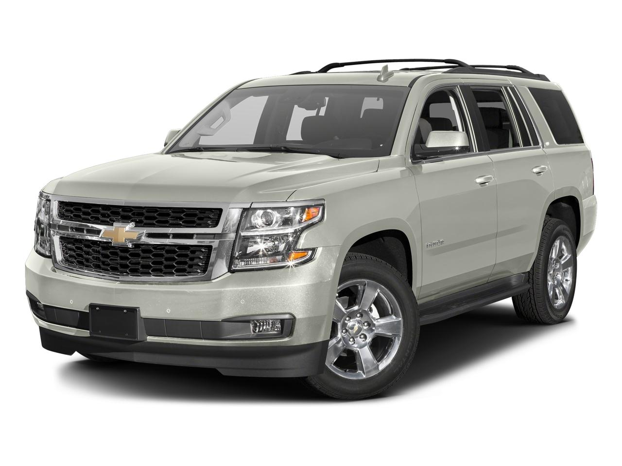2016 Chevrolet Tahoe Vehicle Photo in Lake Bluff, IL 60044