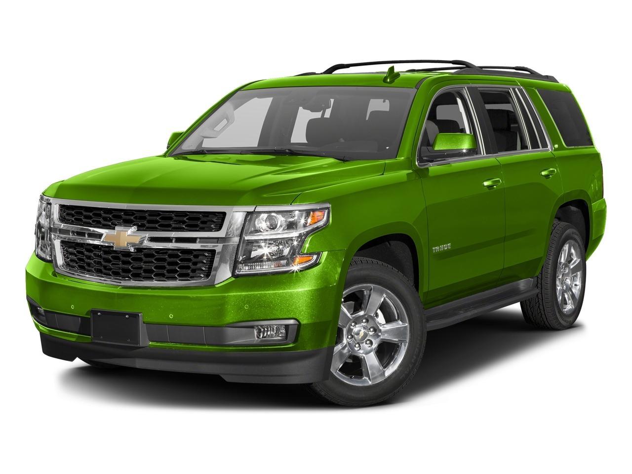 2016 Chevrolet Tahoe Vehicle Photo in Emporia, VA 23847