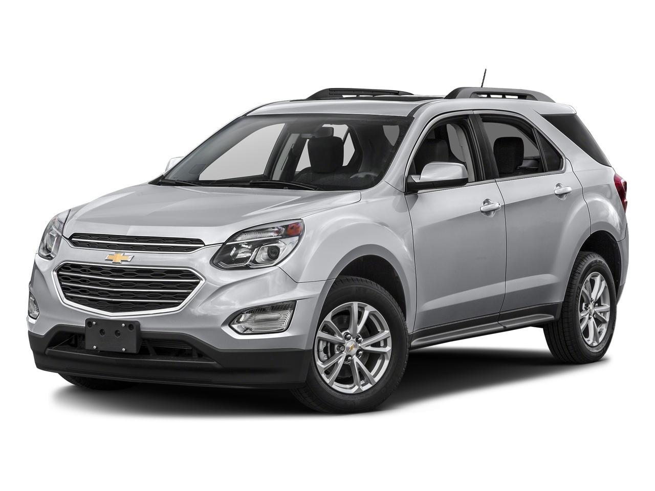 2016 Chevrolet Equinox Vehicle Photo in San Antonio, TX 78257