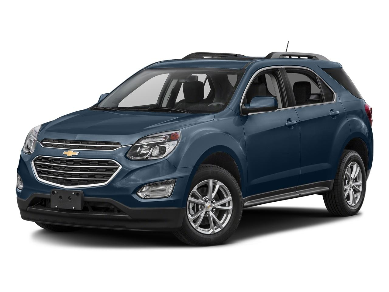 2016 Chevrolet Equinox Vehicle Photo in Spokane, WA 99207