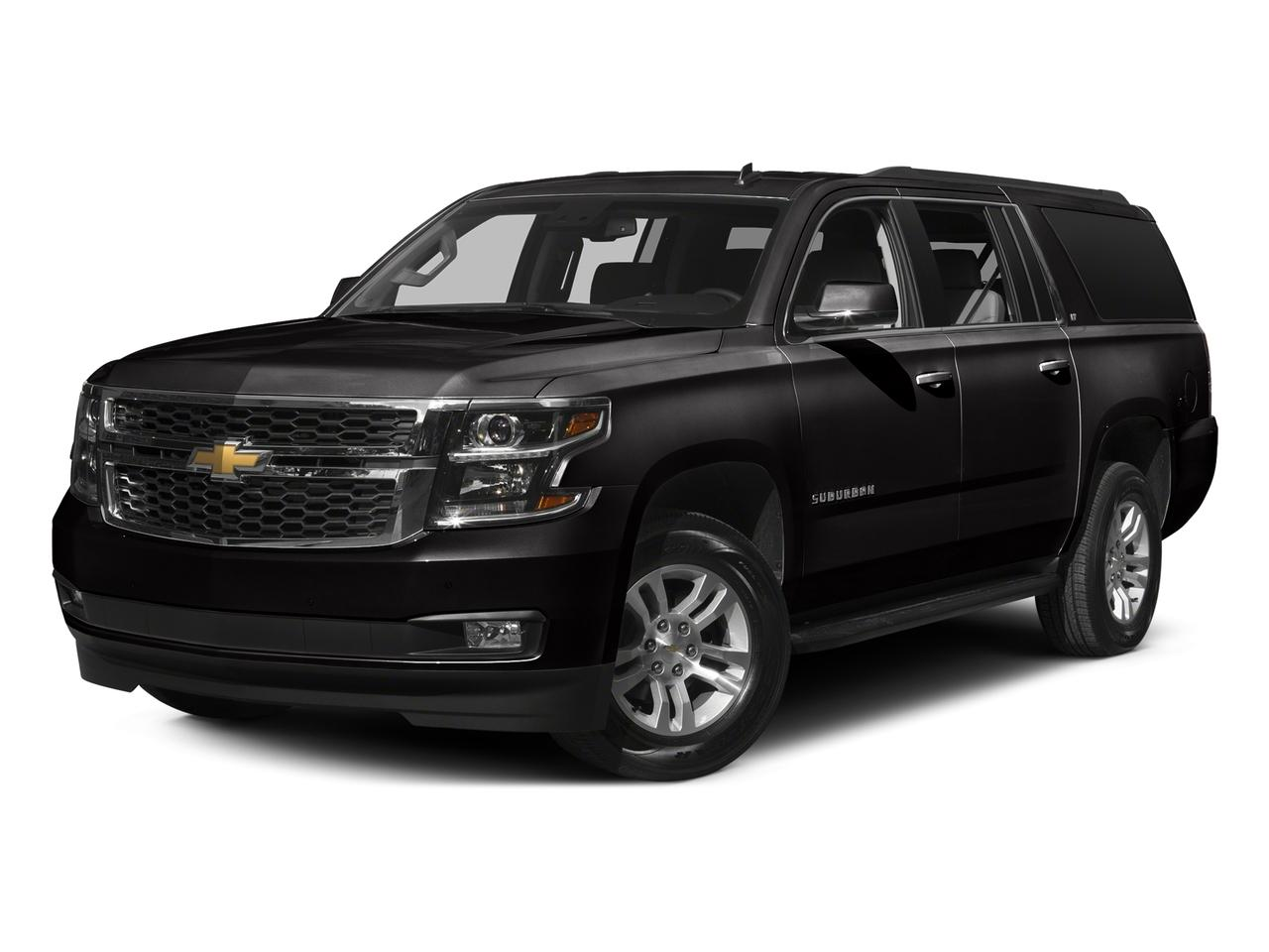 2016 Chevrolet Suburban Vehicle Photo in Westlake, OH 44145