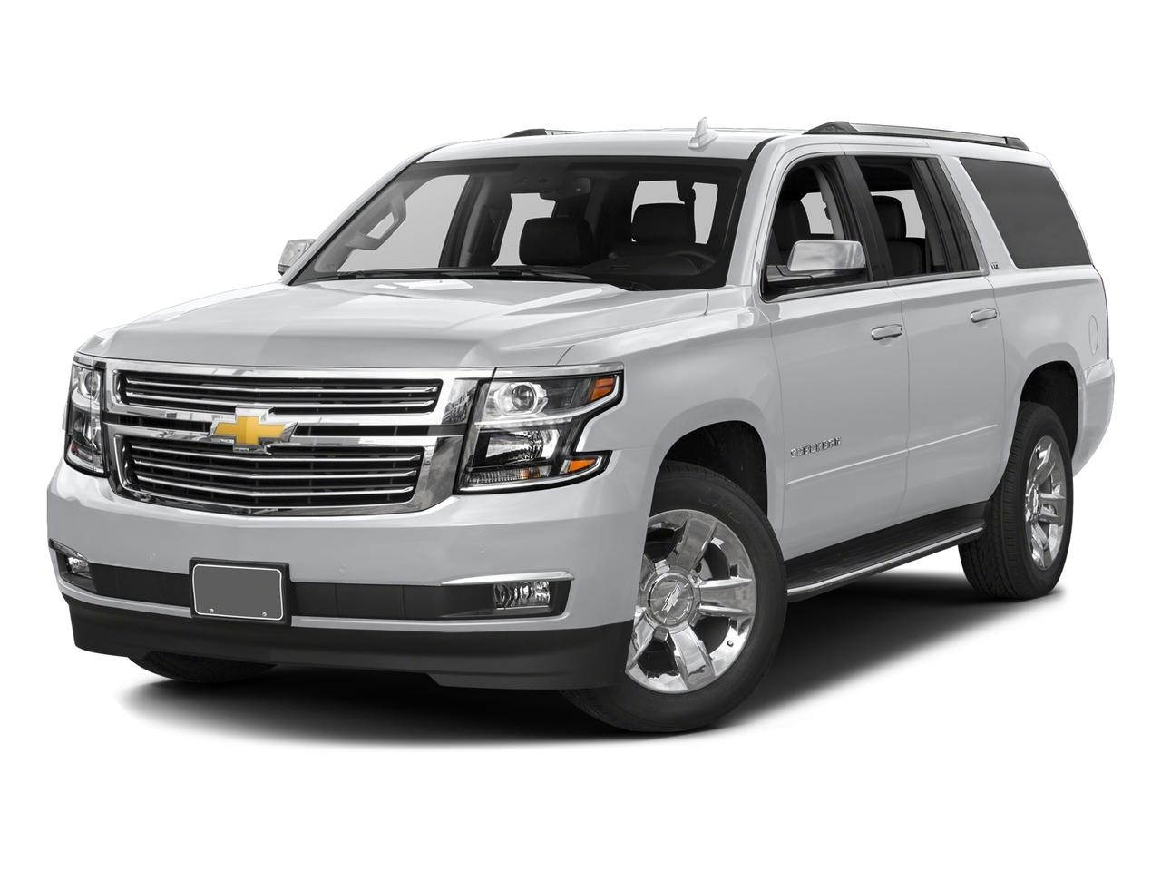 2016 Chevrolet Suburban Vehicle Photo in Twin Falls, ID 83301