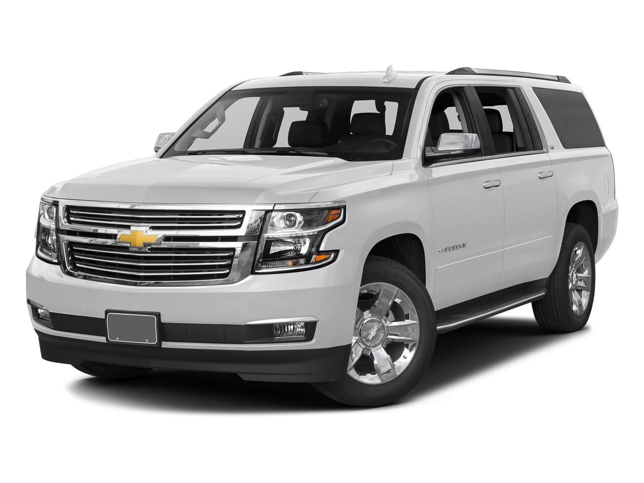 2016 Chevrolet Suburban Vehicle Photo in West Chester, PA 19382