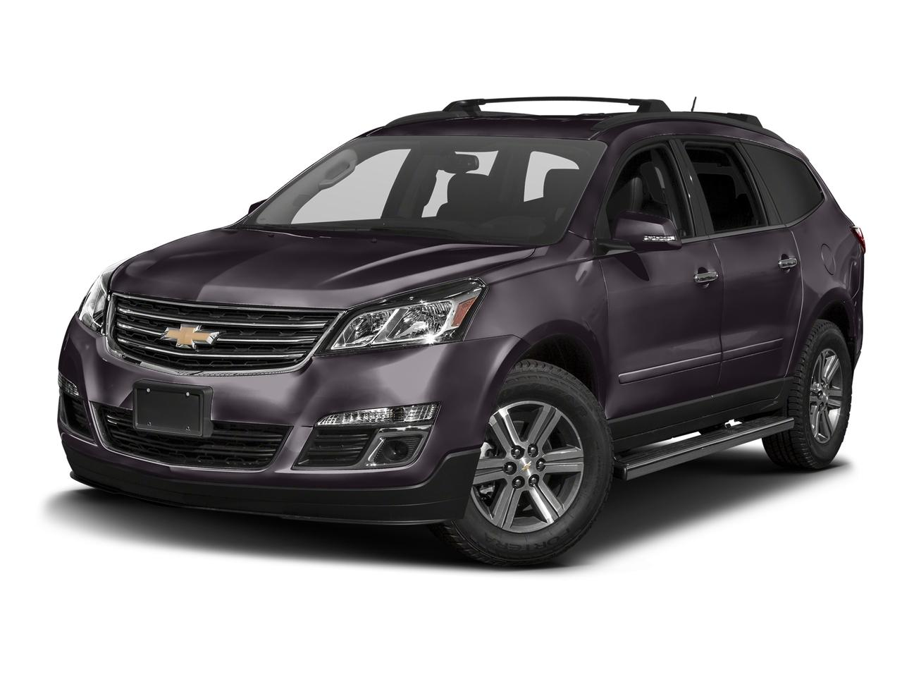 2016 Chevrolet Traverse Vehicle Photo in Vincennes, IN 47591
