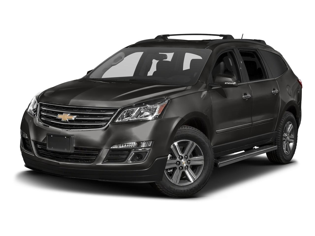 2016 Chevrolet Traverse Vehicle Photo in Twin Falls, ID 83301