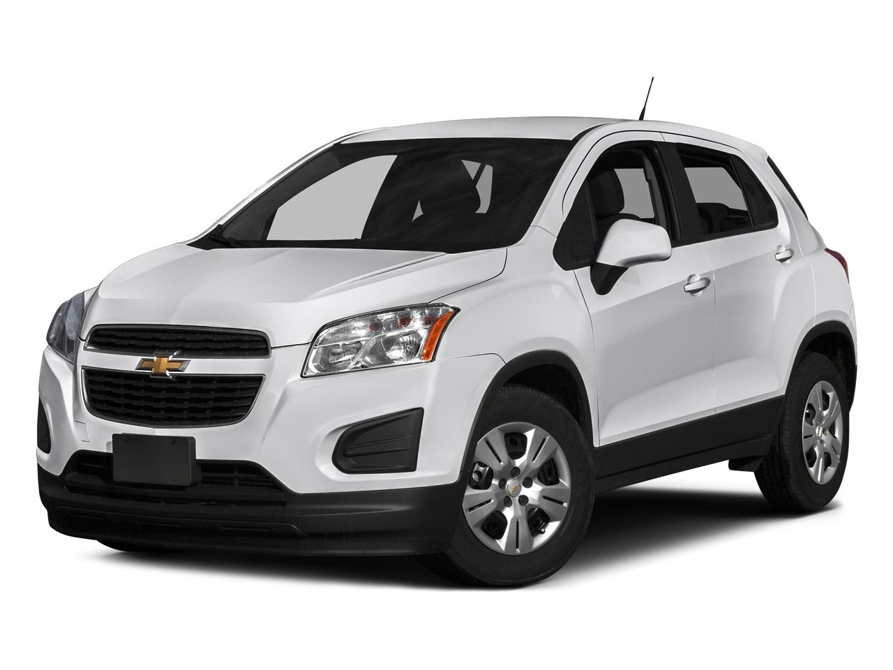 2016 Chevrolet Trax Vehicle Photo in Willoughby Hills, OH 44092