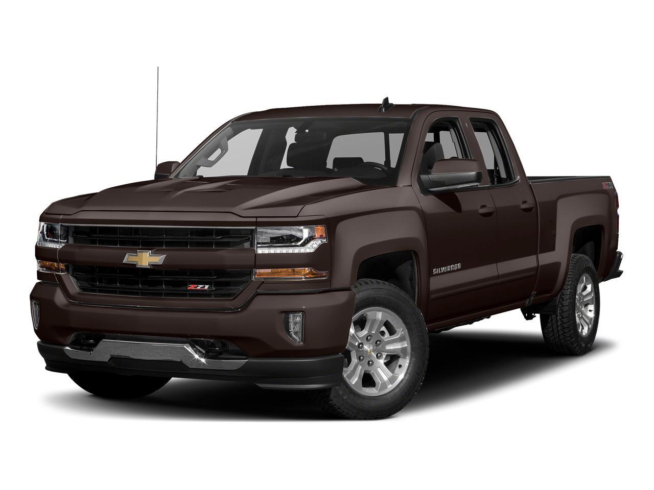 Autumn Bronze Metallic 2016 Chevrolet Silverado 1500 for ...