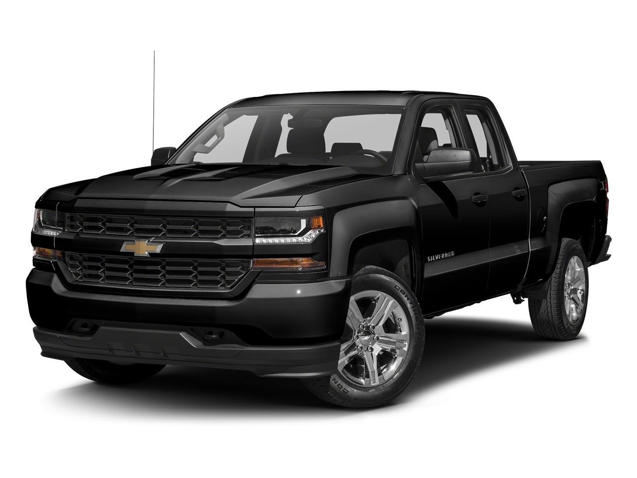 2016 Chevrolet Silverado 1500 Vehicle Photo in Friendswood, TX 77546