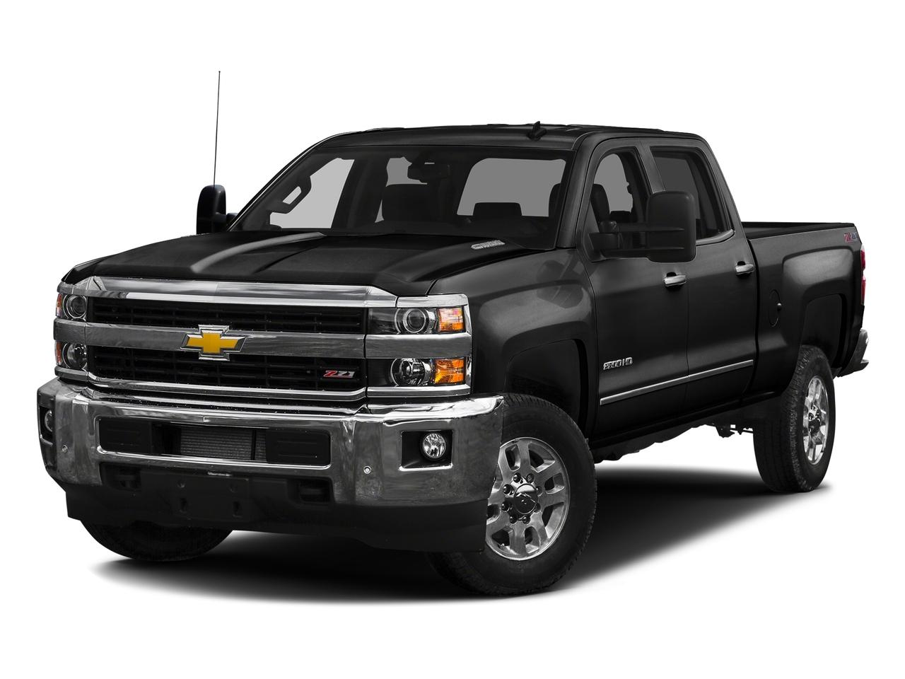 2016 Chevrolet Silverado 2500HD Vehicle Photo in Owensboro, KY 42303