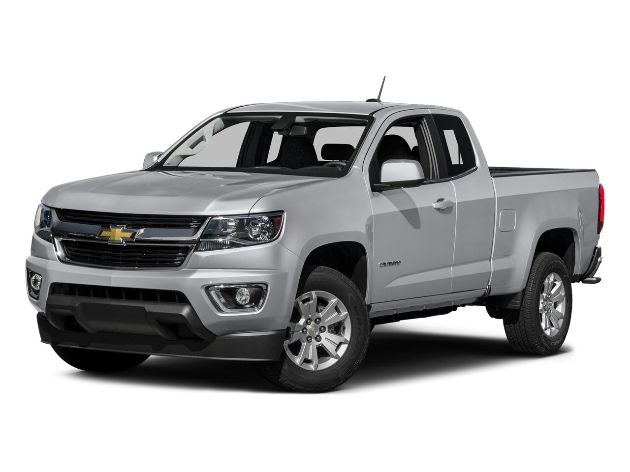 2016 Chevrolet Colorado Vehicle Photo in Boonville, IN 47601