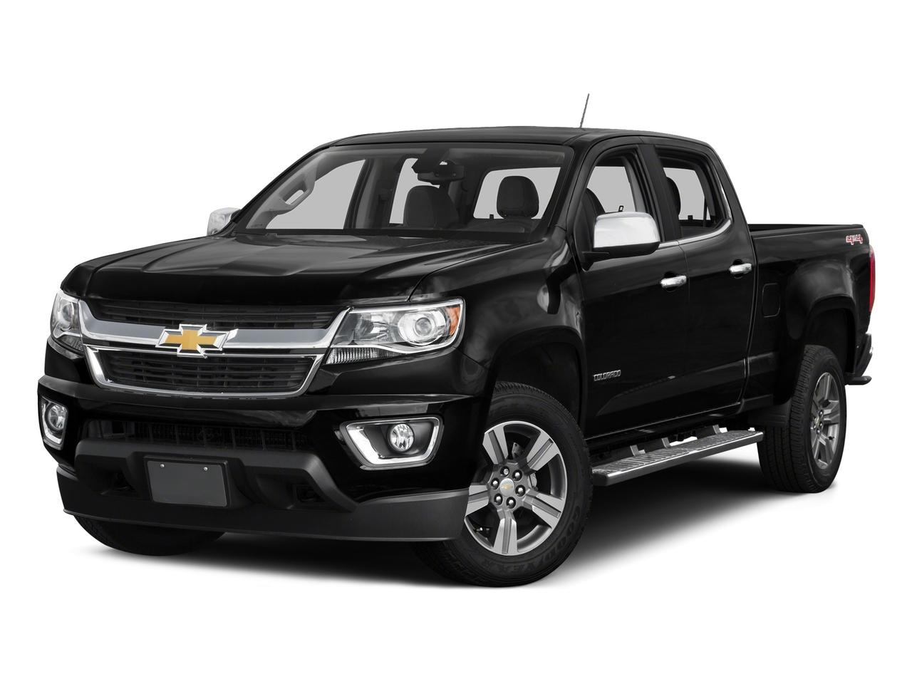 2016 Chevrolet Colorado Vehicle Photo in Beachwood, OH 44122