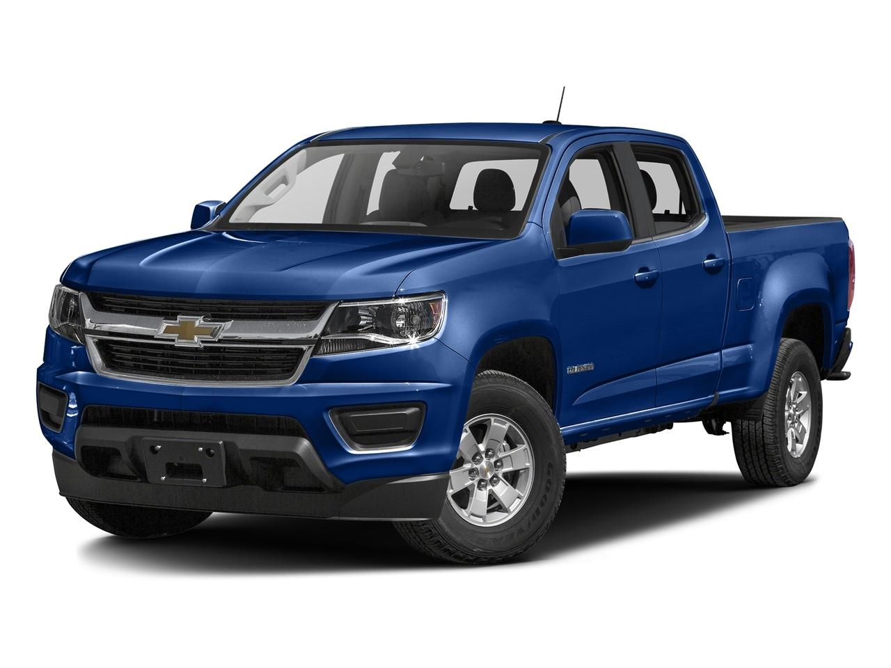 2016 Chevrolet Colorado Vehicle Photo in Easton, MD 21601