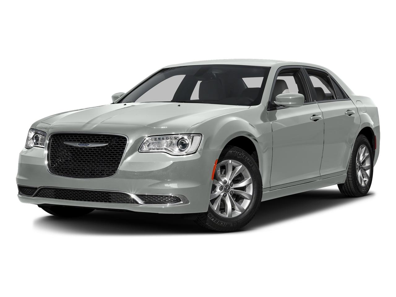 2016 Chrysler 300 Vehicle Photo in Beaufort, SC 29906