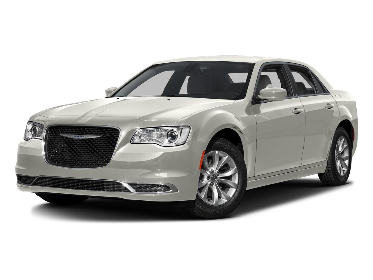 2016 Chrysler 300 Vehicle Photo in SELMA, TX 78154-1459