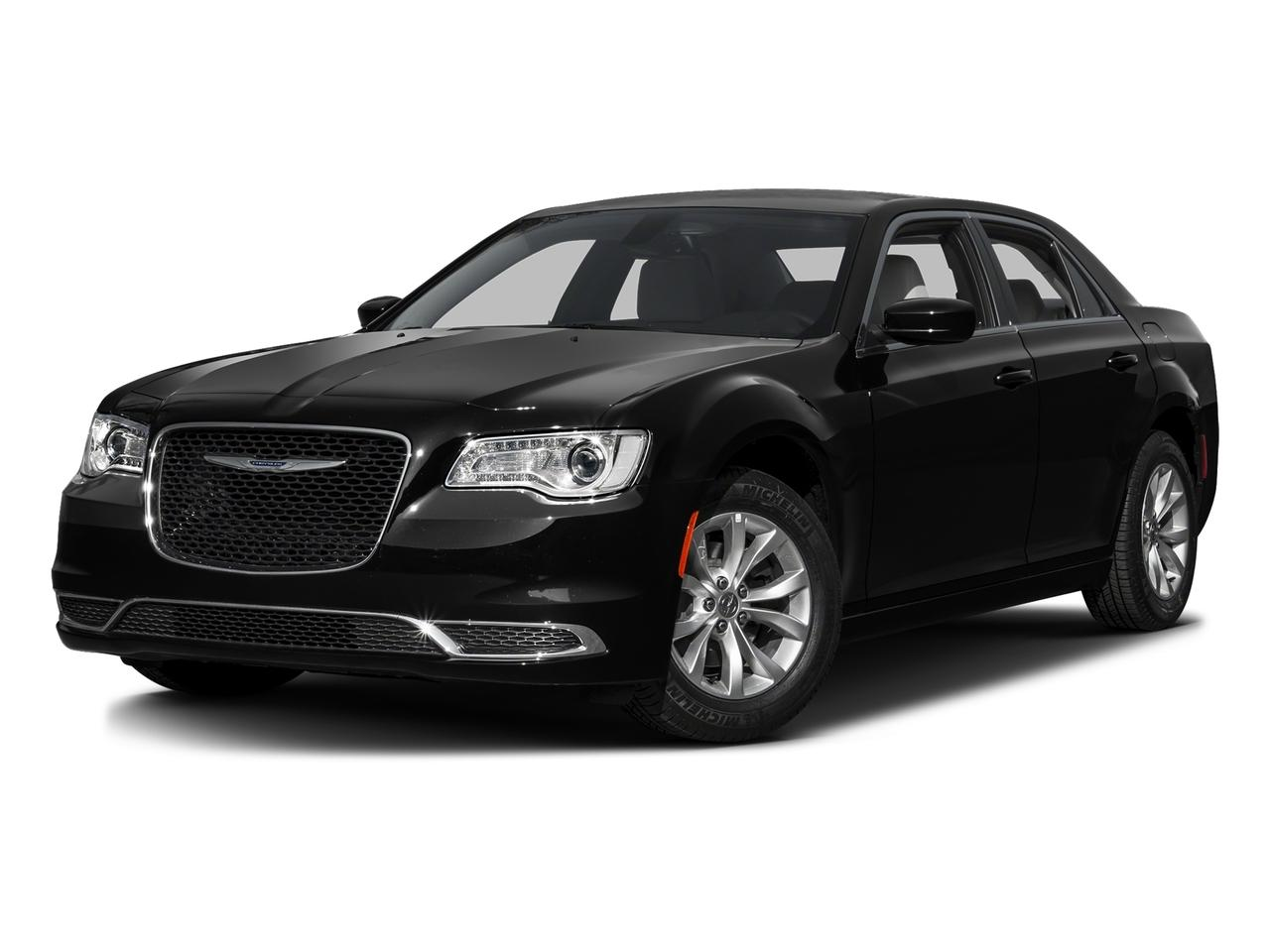 2016 Chrysler 300 Vehicle Photo in Danbury, CT 06810