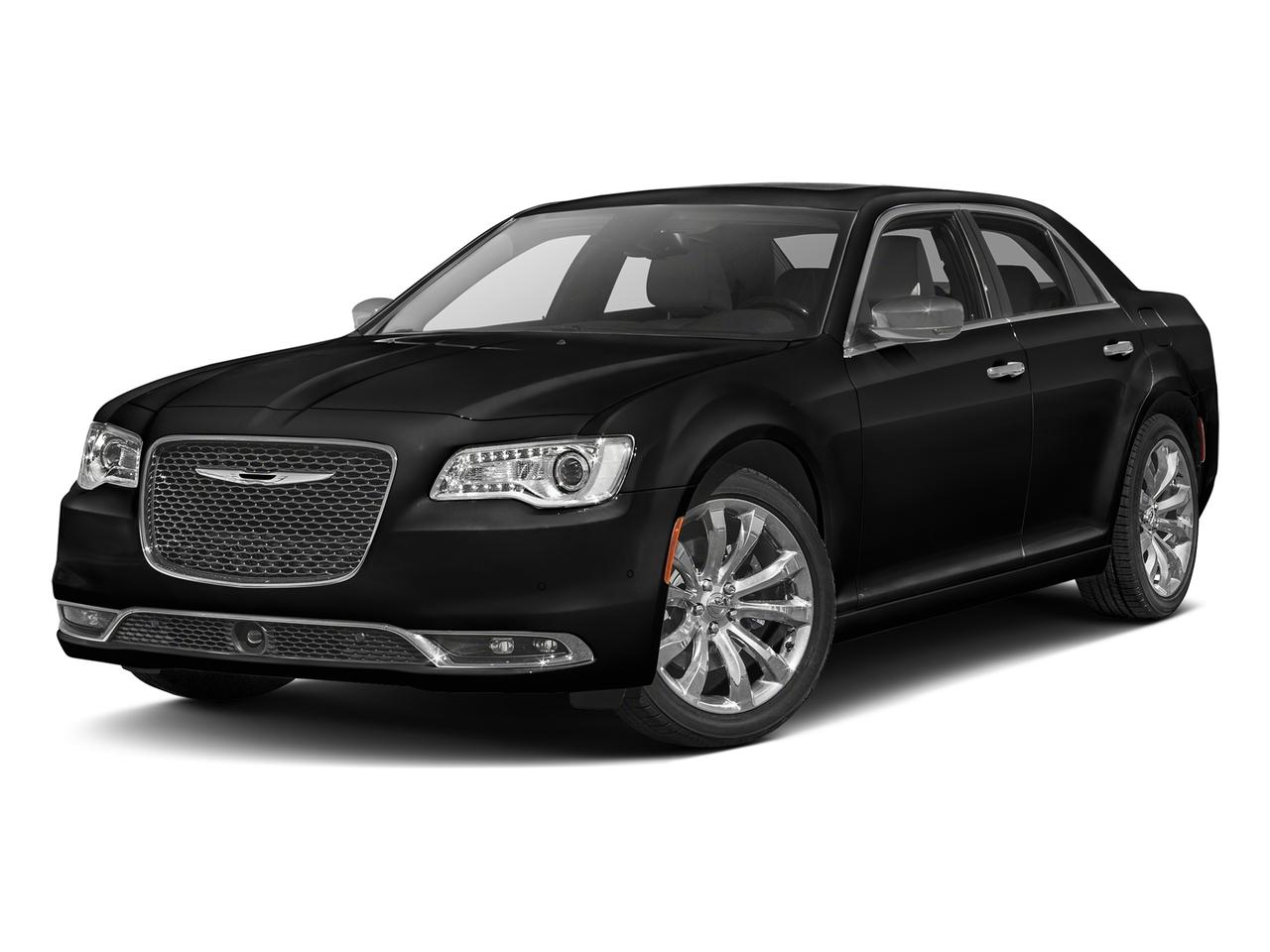 2016 Chrysler 300 Vehicle Photo in San Antonio, TX 78230