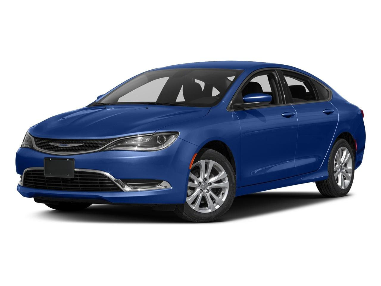 2016 Chrysler 200 Vehicle Photo in Hollywood, MD 20636