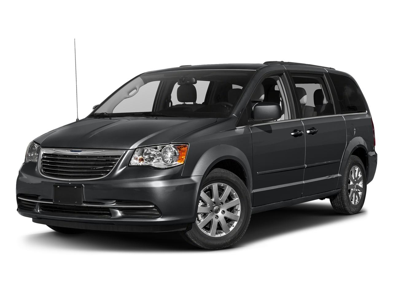 2016 Chrysler Town & Country Vehicle Photo in Temple, TX 76502