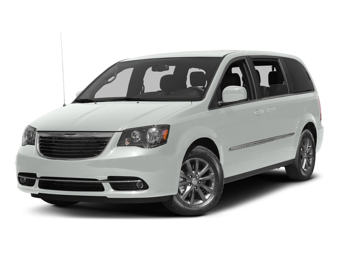 2016 Chrysler Town & Country Vehicle Photo in Corpus Christi, TX 78411
