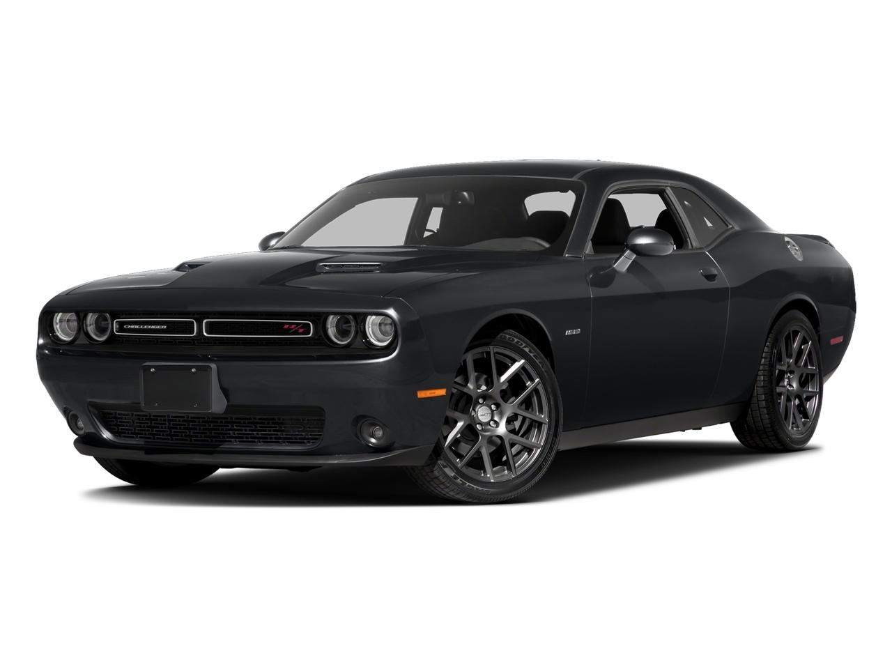 2016 Dodge Challenger Vehicle Photo in Novato, CA 94945
