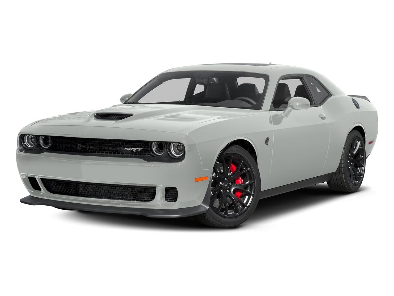 2016 Dodge Challenger Vehicle Photo in King George, VA 22485