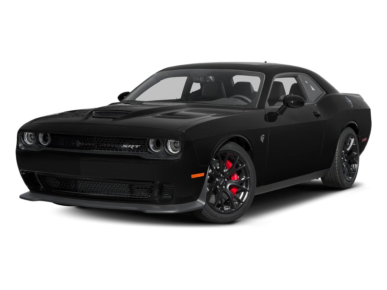 2016 Dodge Challenger Vehicle Photo in TEMPLE, TX 76504-3447