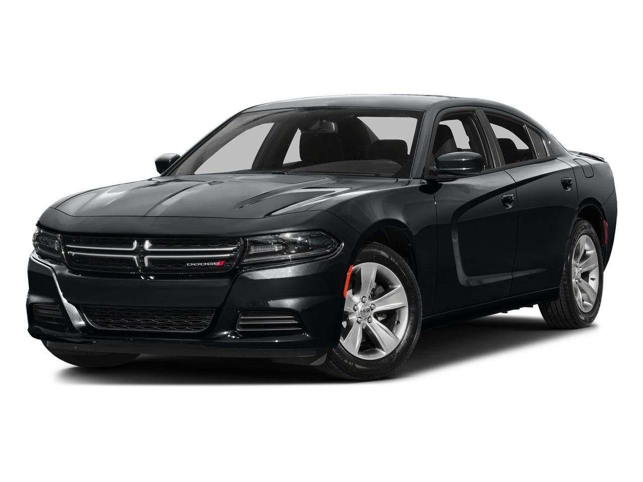 2016 Dodge Charger Vehicle Photo in Kingwood, TX 77339