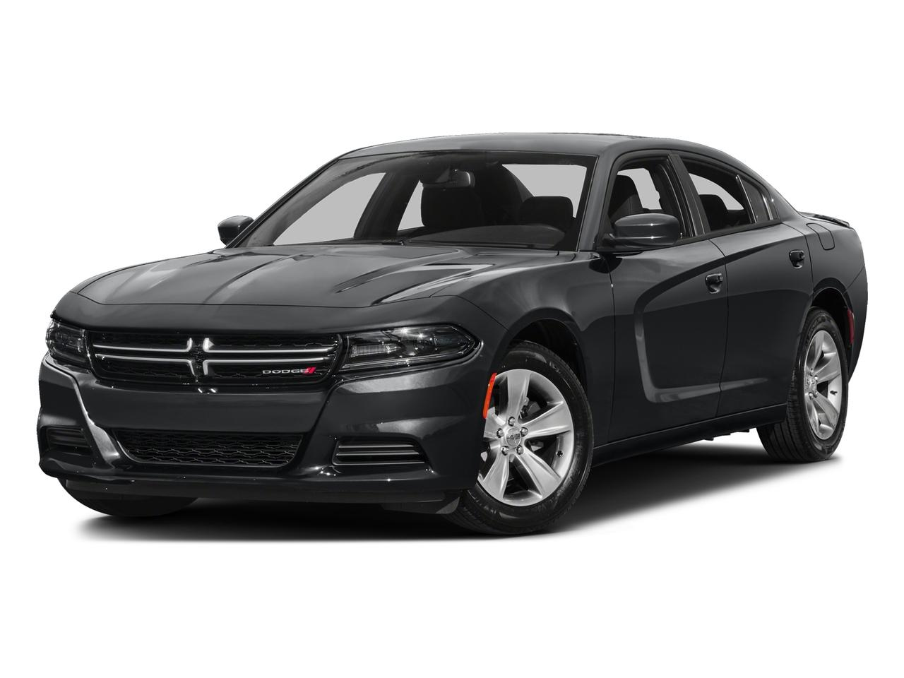 2016 Dodge Charger Vehicle Photo in Joliet, IL 60586