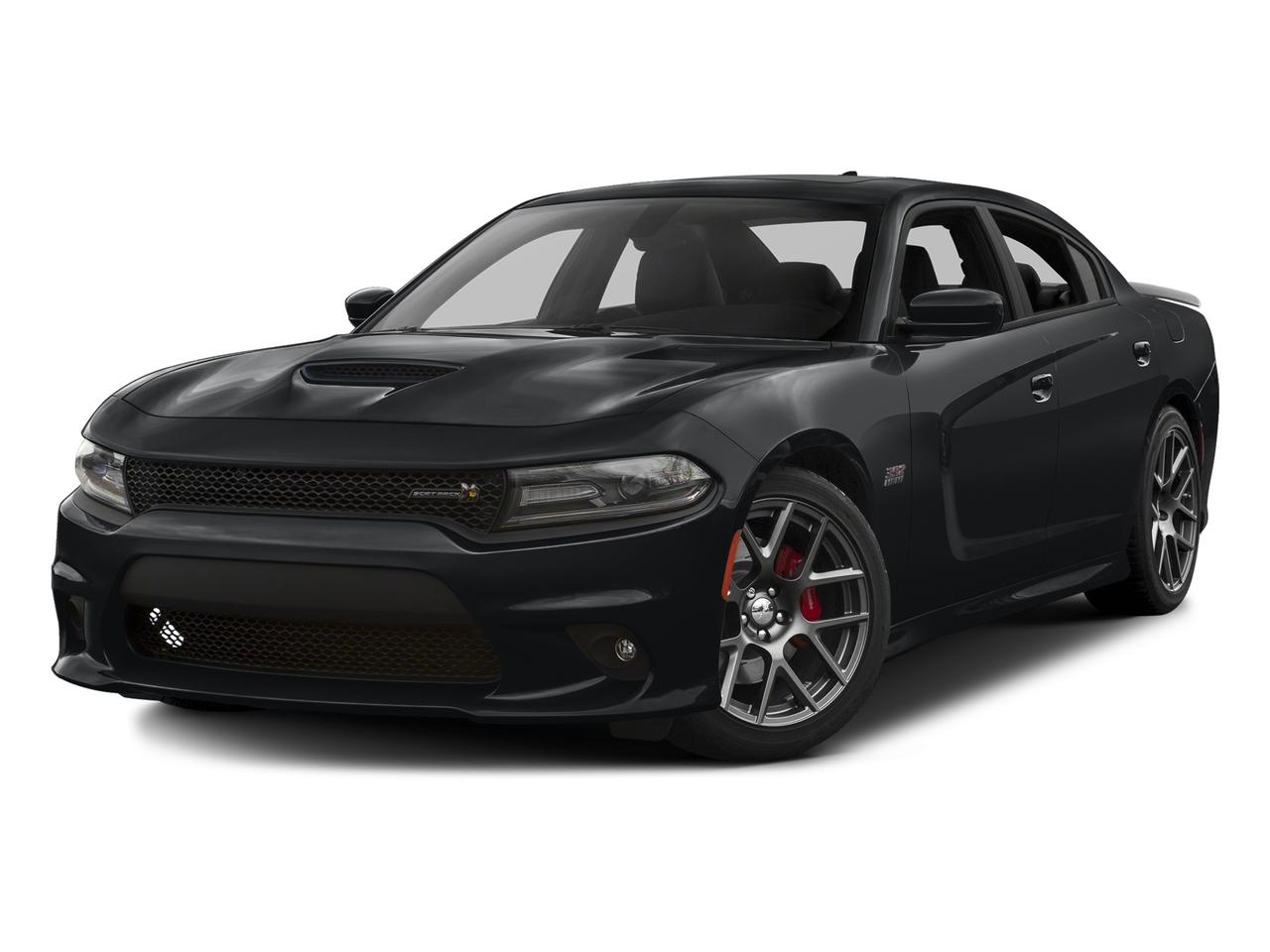 2016 Dodge Charger Vehicle Photo in Greeley, CO 80634