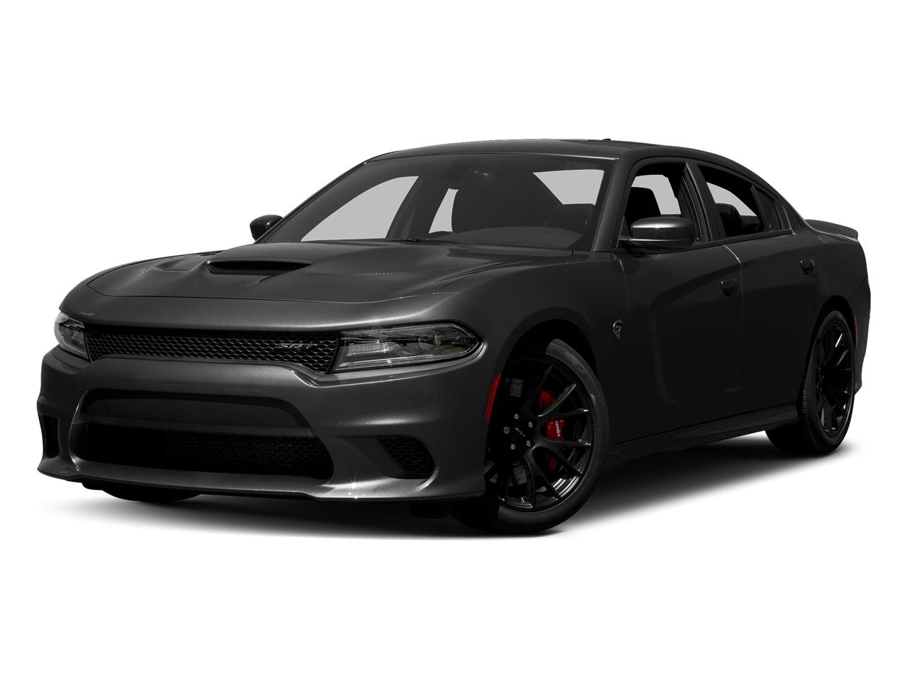 2016 Dodge Charger Vehicle Photo in Manassas, VA 20109