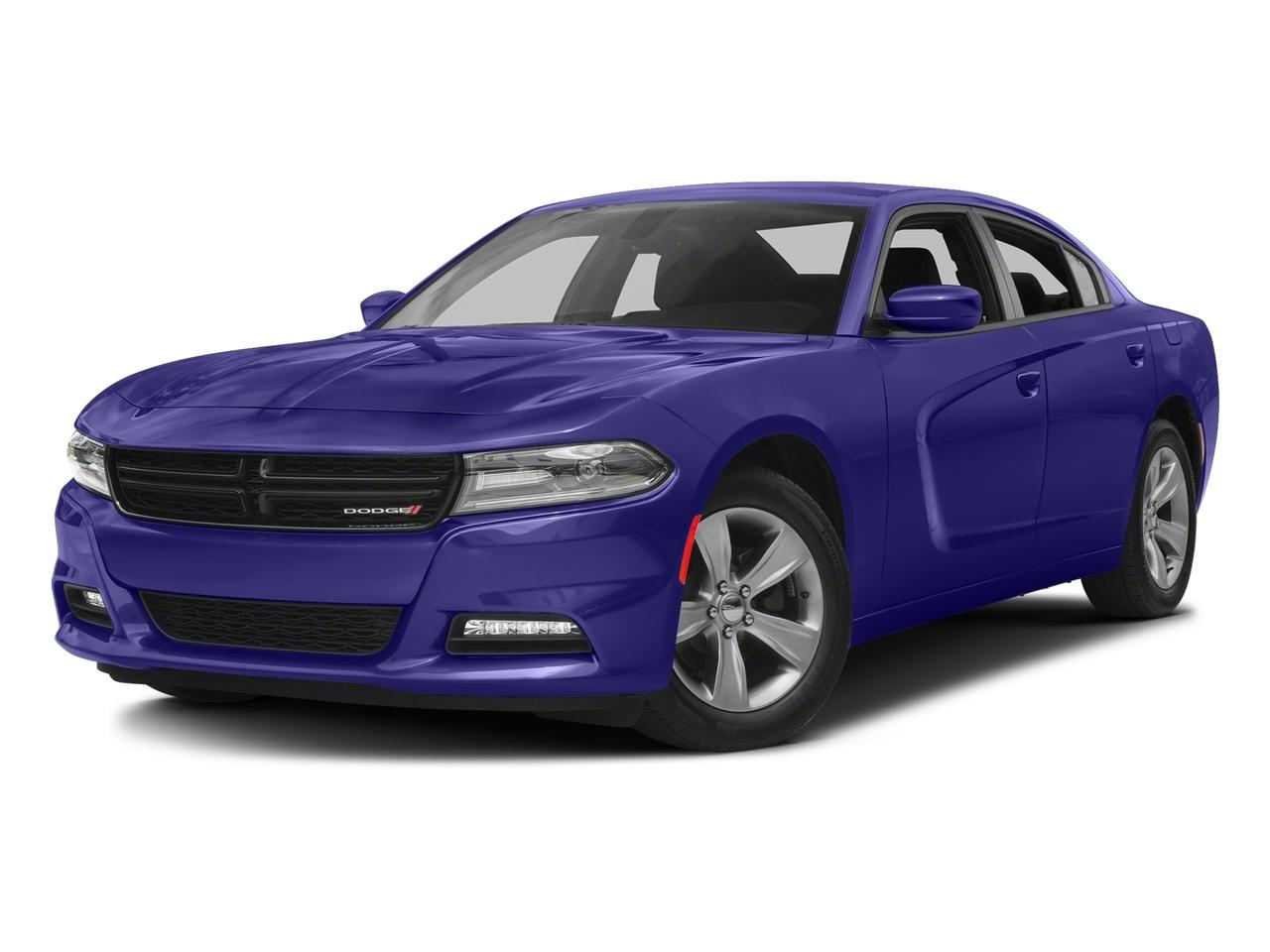 2016 Dodge Charger Vehicle Photo in Killeen, TX 76541
