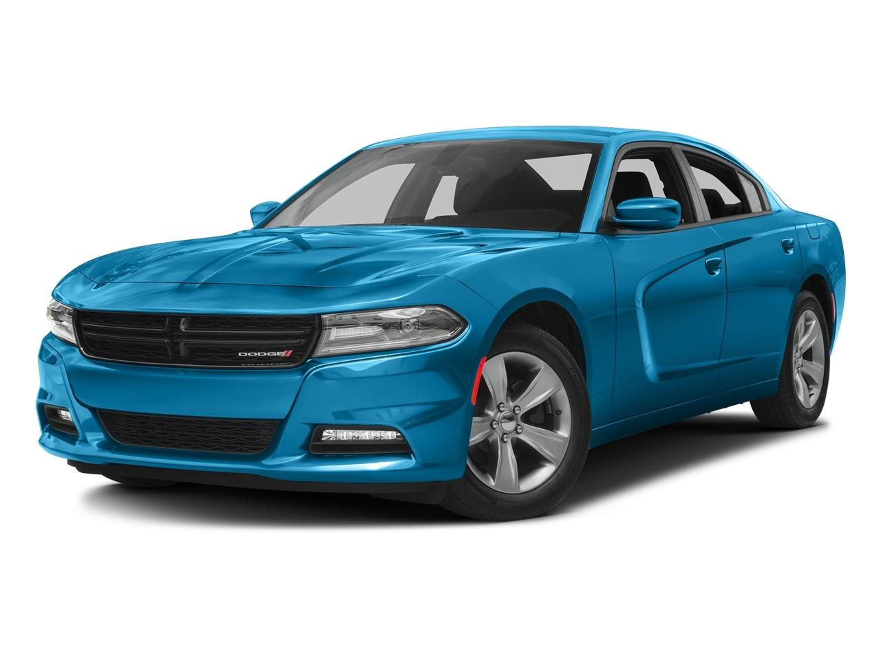 2016 Dodge Charger Vehicle Photo in Midland, TX 79703