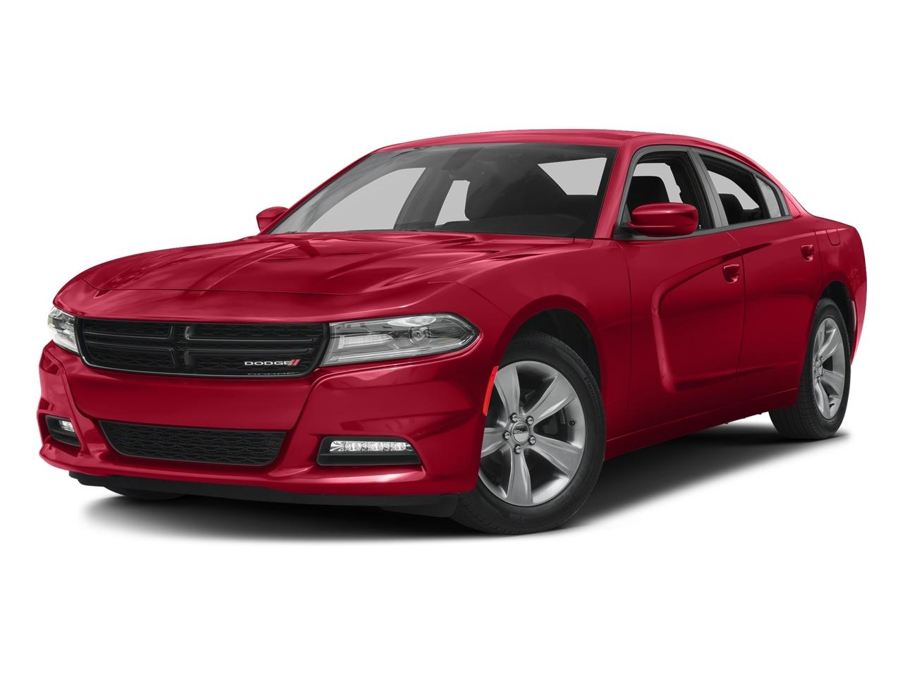 2016 Dodge Charger Vehicle Photo in TEMPLE, TX 76504-3447