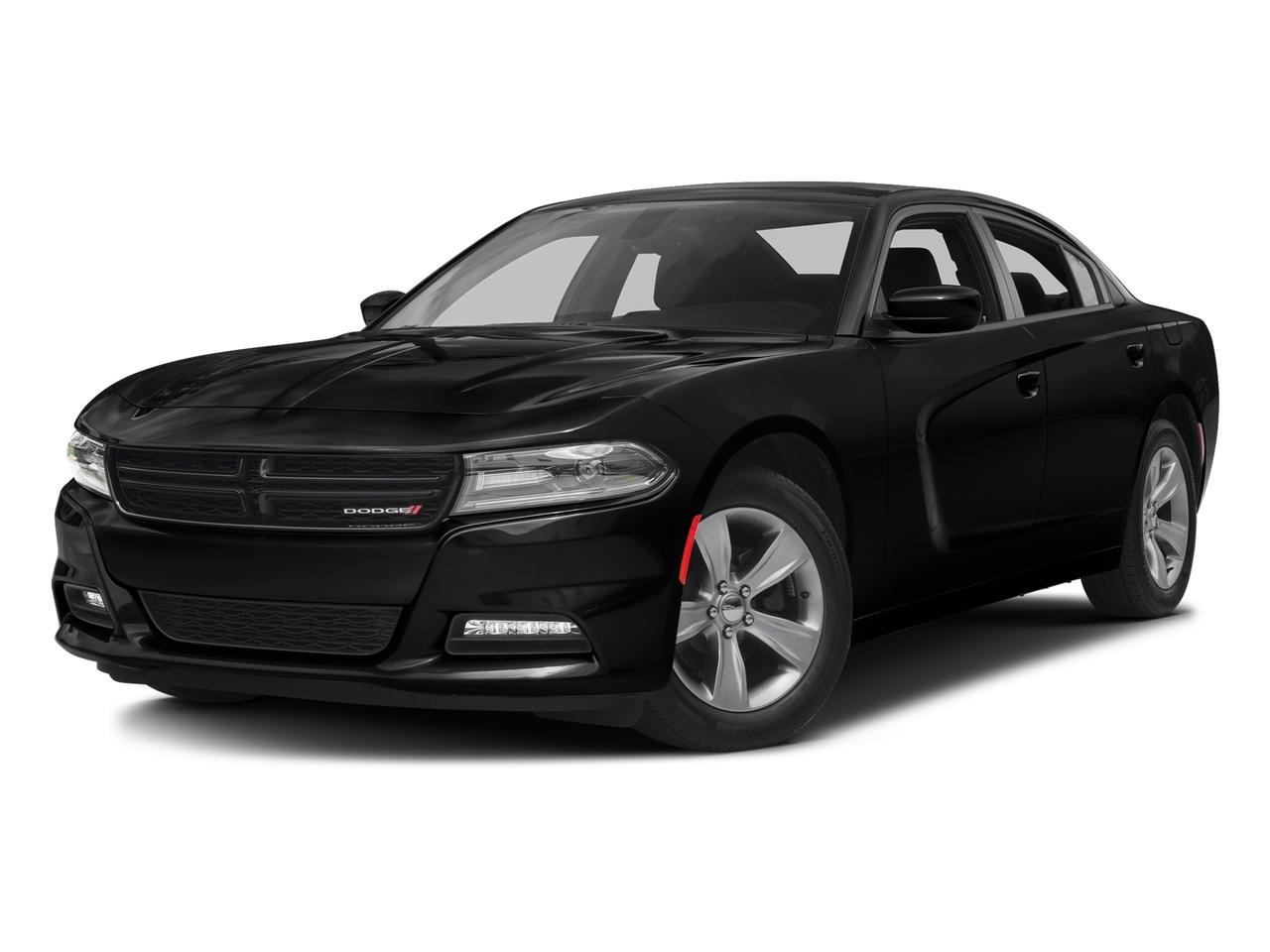 2016 Dodge Charger Vehicle Photo in Independence, MO 64055