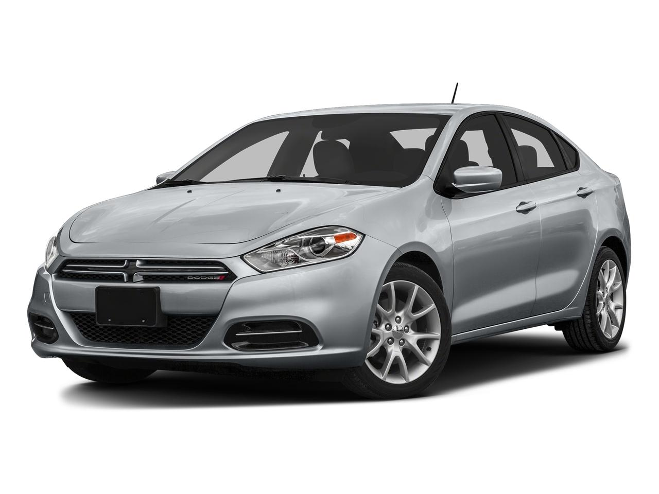 2016 Dodge Dart Vehicle Photo in American Fork, UT 84003