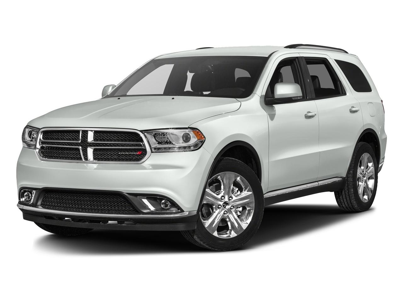 2016 Dodge Durango Vehicle Photo in Medina, OH 44256