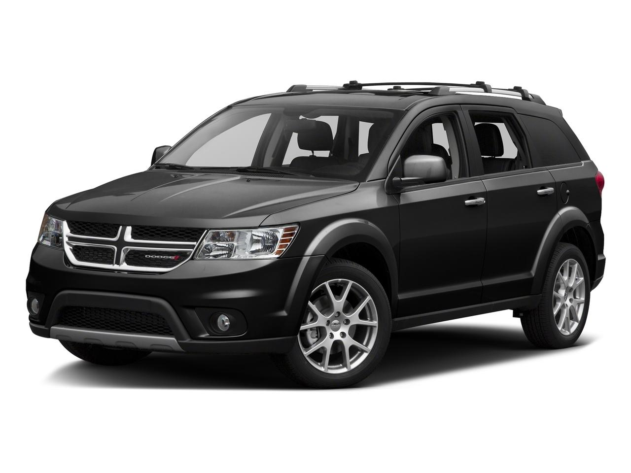 2016 Dodge Journey Vehicle Photo in Colma, CA 94014